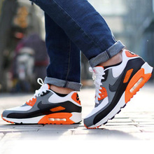 Original Authentic Nike Men's Air Max 90 Essential
