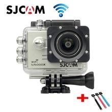 Action Camera Sports Camera Original SJ5000X 2K WIFI 1080P Full HD Sports DV Camera 2.0 LCD Waterproof Diving 30M Cam