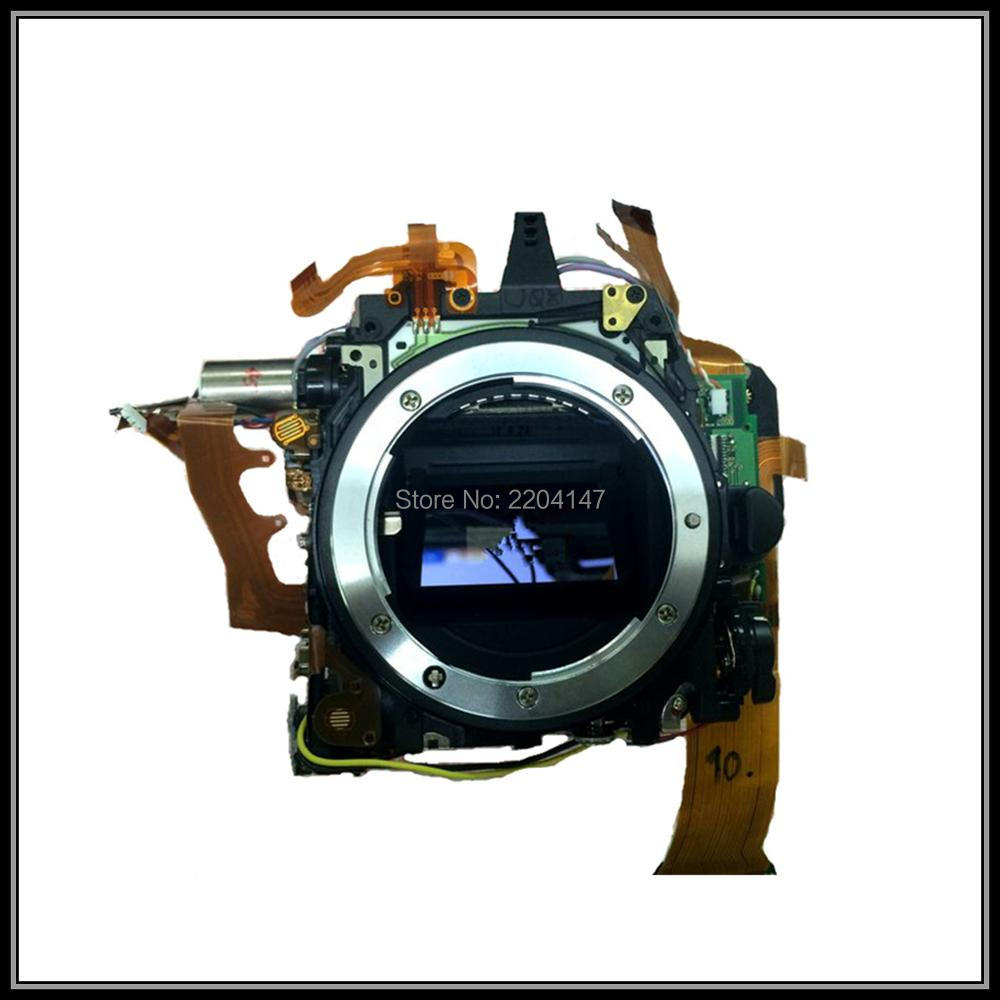 original D750 small body for nikon D750 Small principal components D750 shutter camera repair parts free shipping