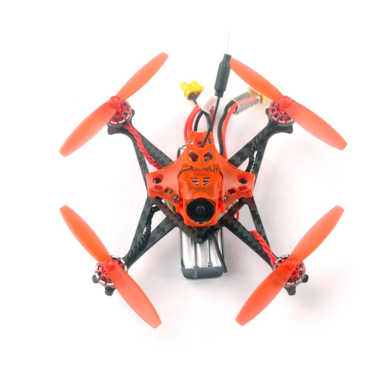 Eachine RedDevil FPV Racing Drone 11