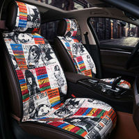 Car Seat Covers For Toyota Camry 40 50 Corolla Avensis 2017 2016 2015 2014 2013 2012