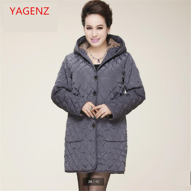Manteau grande taille femme pas chere