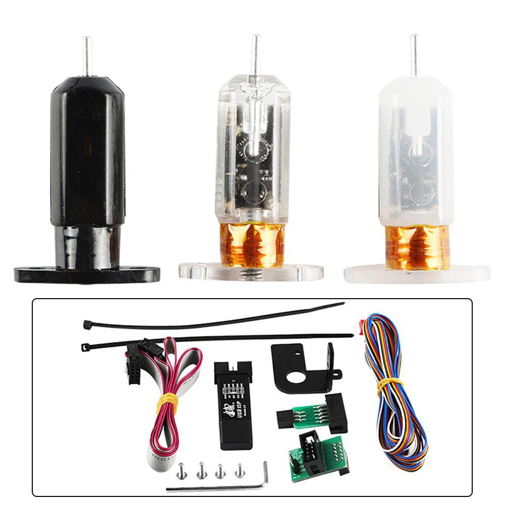 Alta qualidade 3d impressora de toque sensor nivelamento toque bl cama automática nivelamento sensor toque para CR-10/Ender-3 creality impressora 3d