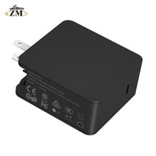 60W USB C Wall PD Charger Adapter with Power Delivery fasting charger for Apple MacBook/iPhone X XS MAX XR