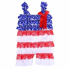 Baby Boy's Clothing Clothes For Girls Rompers Lace Jumpsuits clothes Pregnant Mama For Boy Clothing(China)