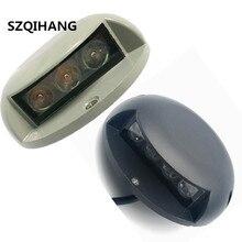 2W 3W 4W 8W LED Footlights Embedded Corner Lamp LED Outdoor Lights LED Step Light Steps IP68 LED Underground Light No embedded цена и фото