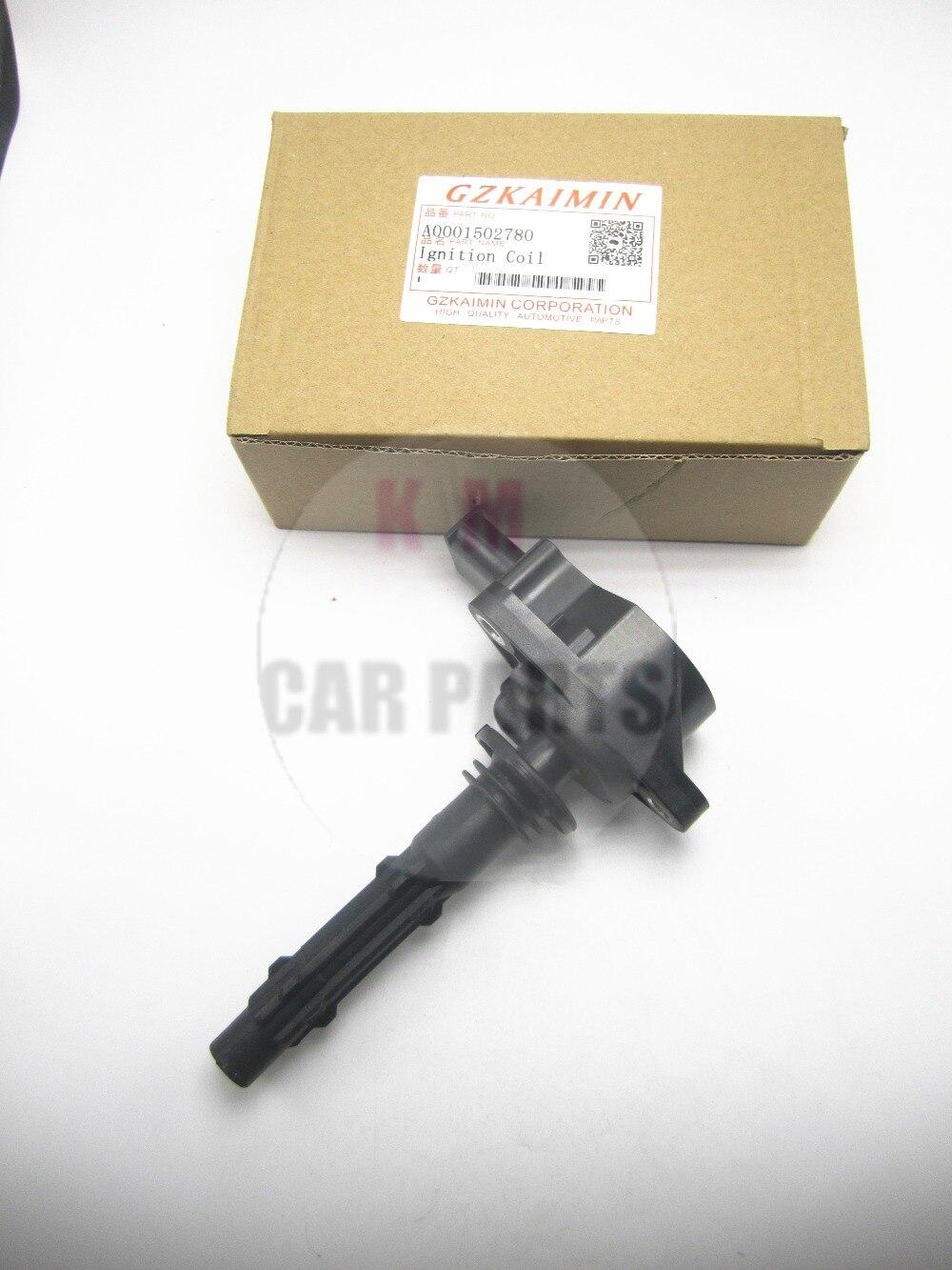 NEW Ignition Coil PACK A0001502780 For MERCEDES C E CLK G GL GLK ML R S SLK CLASS A 000 150 27 80 2729060060 0001502780 A000150