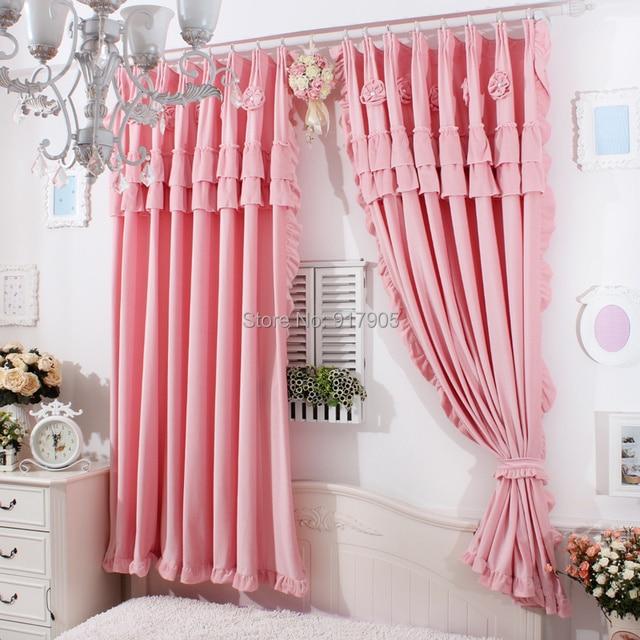 Aliexpress.com : Buy Four Colors Luxury Coral Velvet Window ...