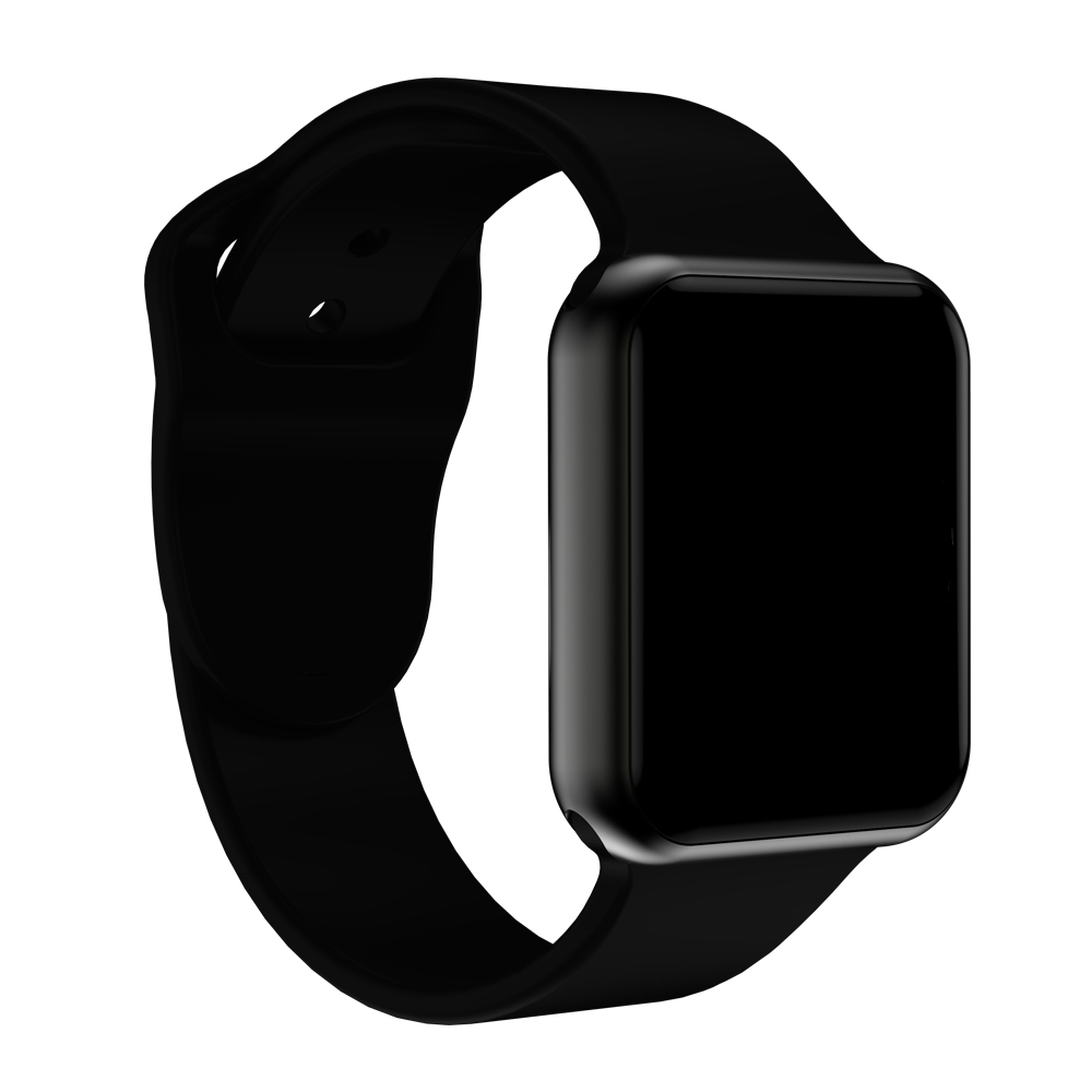 Bluetooth Montre Intelligente 1:1 IWO 5 SmartWatch pour Apple iOS iPhone Xiaomi Android Téléphone Intelligent NON Apple Watch IWO 3 4 mise à niveau