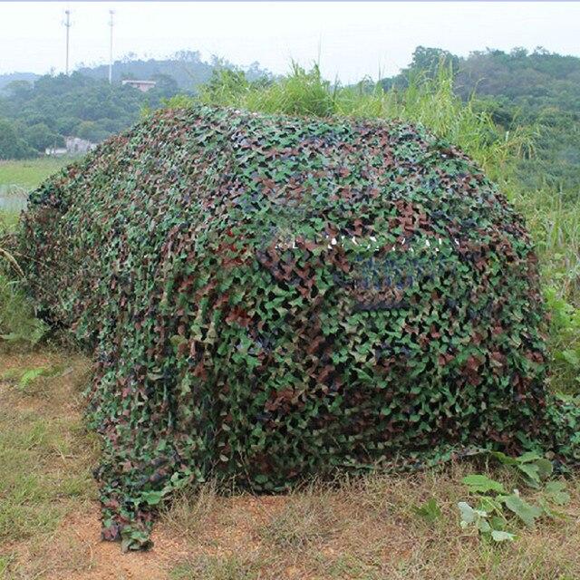 2 3 m jungle camouflage filets camouflage toile d 39 ombrage. Black Bedroom Furniture Sets. Home Design Ideas