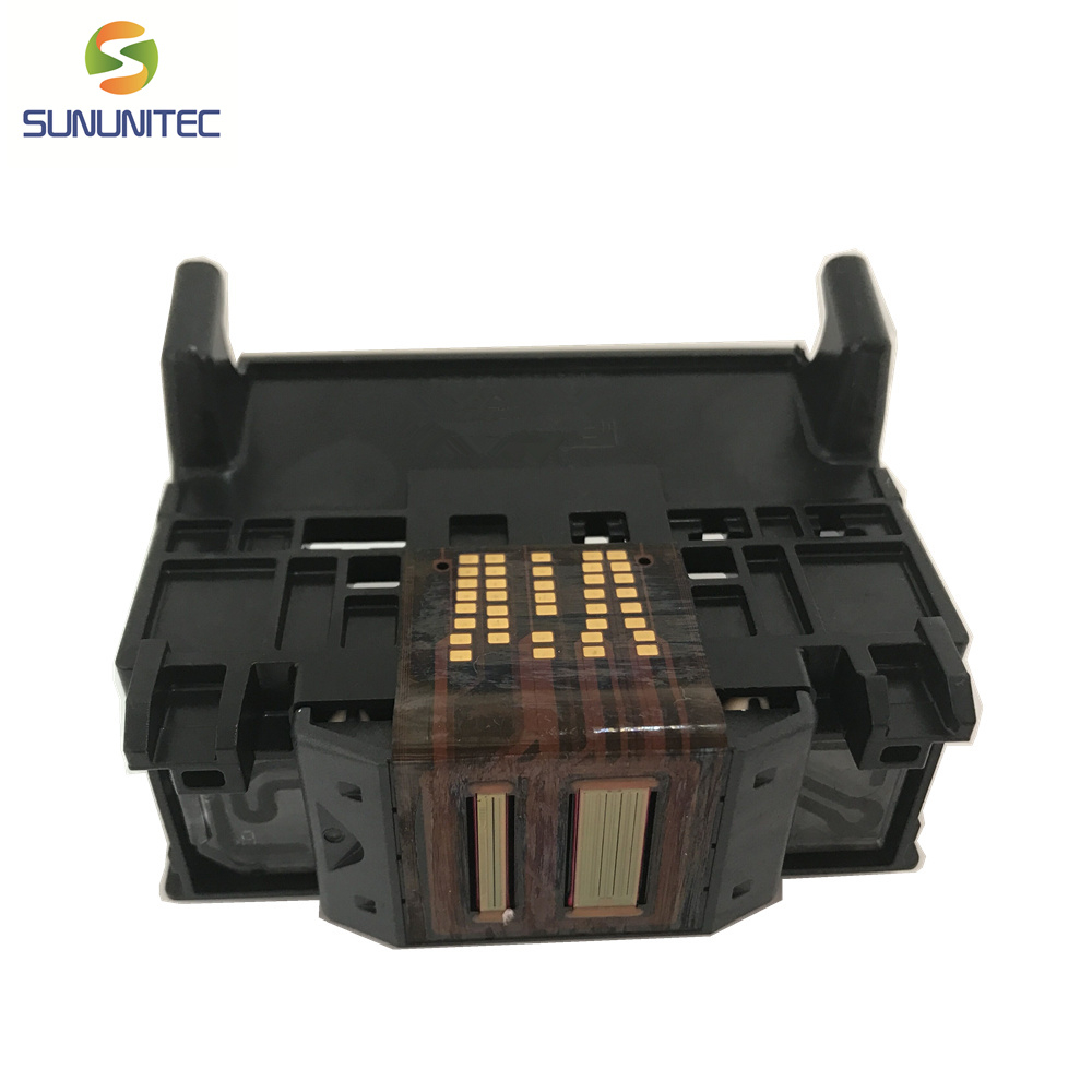 178 920 Printhead CN643A CD868-30001 Print head for HP 6000 6500 7000 7500 B010 B010b B109 B110 B209 B210 C410A C510A printers 364 4color printhead for hp 364 photosmart b110a b109 b010 b210 b109d b109f b209 b209a b209c printer head