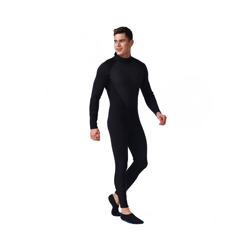 LIFURIOUS 3mm Equipment Split Suits Spearfishing diving triathlon neoprene wetsuit for swimming surf men Scuba wet suit Black sbart camo spearfishing wetsuit 3mm neoprene camouflage wetsuit professional diving suit men wet suits surfing wetsuits o1018