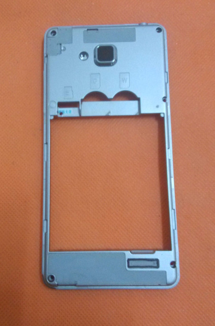 Used Original Back Frame shell case + Loud speaker+ Antennas for Jiayu G3 G3S G3T Free shiping