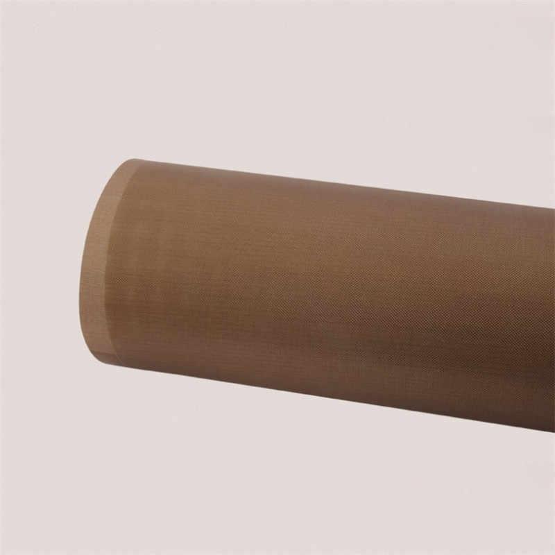 Тефлоновая термостойкая пресс-панель многоразовая выпечка антипригарный коврик клеёнка для творчества термостойкая легкая для очистки барбекю гриль и коврик для выпечки макароны