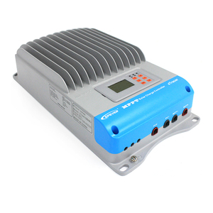 Image 5 - EPSolar MPPT 12v 24v 36v 48v auto work solar panel controller ET6415BND with MT50 remote meter for real time monitor 60A 60amp
