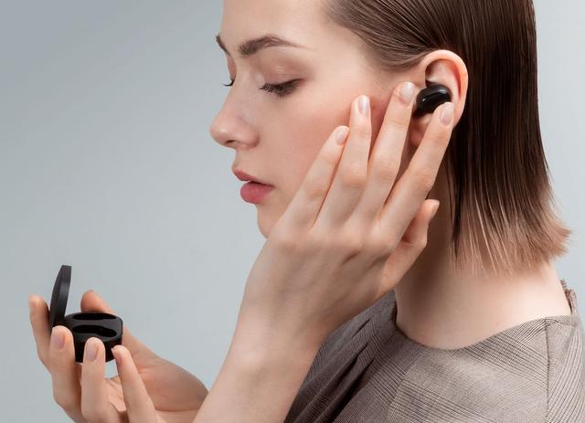 Xiaomi Redmi Airdots Bluetooth Stereo bass BT 5.0