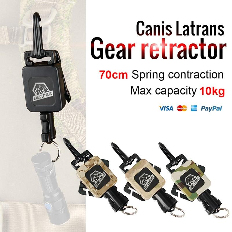 hot sale canislatrans scope tilbehør utstyr retractor for airsoft - Jakt