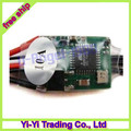 New Parts 10A ESC Brushless Motor Speed Controller RC+ Free shipping