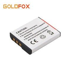 For Sony Camera NP-BG1 Digital Battery for Sony NP-BG1 NP-FG1 DSC-H3 Camera Replacement Li-ion Batteria Pack 3.7V 1300mah