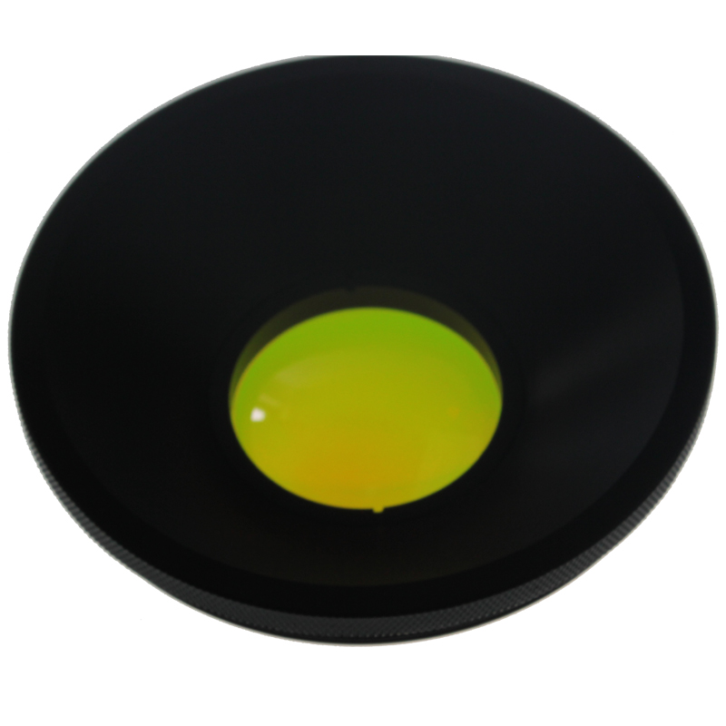 Lentille de balayage de 10600nm ZnSe f-theta pour des lasers de CO2 - 5