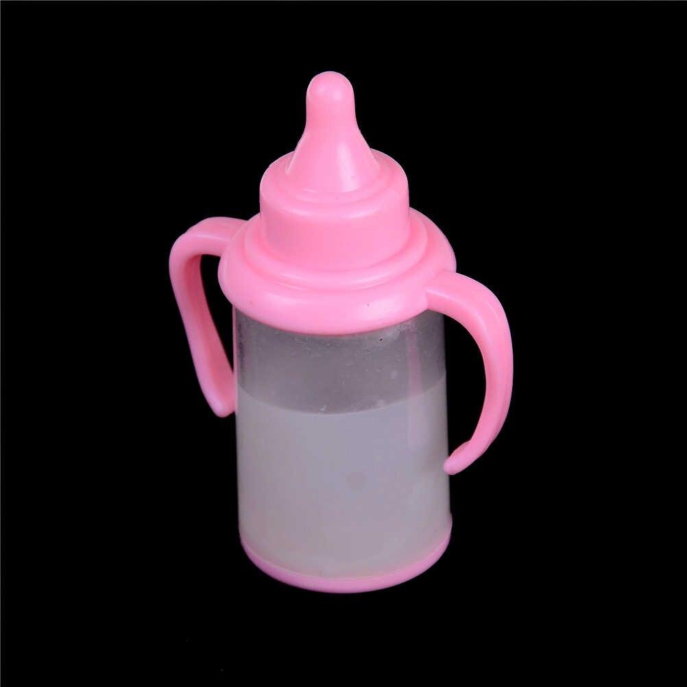 Znikające mleko BundleKids zagraj w zabawkę AccessoryReborn Preemie Kit BabyDolls karmienie BottleMagic Dummy smoczki zestaw waga: 30.5g