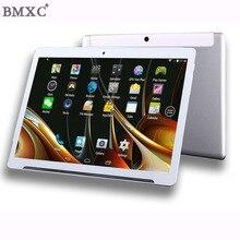 BMXC Marca 3G de Teléfono de Llamada Tablet PC Quad Core de 9.7 pulgadas HD pantalla Doble Tarjeta SIM 32 GB MTK Android OS WIFI GPS Bluetooth 9.7″