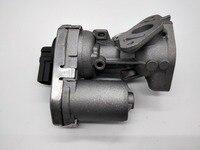 Exhaust Gas Recirculation EGR VALVE For Citroen Relay C3 Jumper 1.4 16V 2.2 HDI 9665752480  9659694780  71789686  6C1Q9D475AF