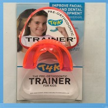 Australia T4K Pre-Orthodontic Trainer/Dental Teeth Traniers/dental material orthodontic appliance Trainer цена