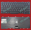 100% New Original For Dell Latitude 3340 E5450 E7450 US laptop keyboard Free shipping