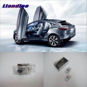 Liandlee Car Door Welcome Ligh