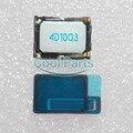 Você 5 Sets Kit 2 Pçs/set Original Novo Top/Superior Falante do Fone de Ouvido com malha e adesivo autocolante para sony xperia z3 l55w D6603