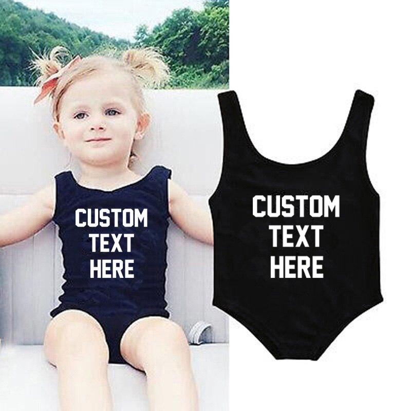 1187512534ab Baby Bodysuit Plus Size Children Bathing Suit Cute Swimwear maio Beach Wear