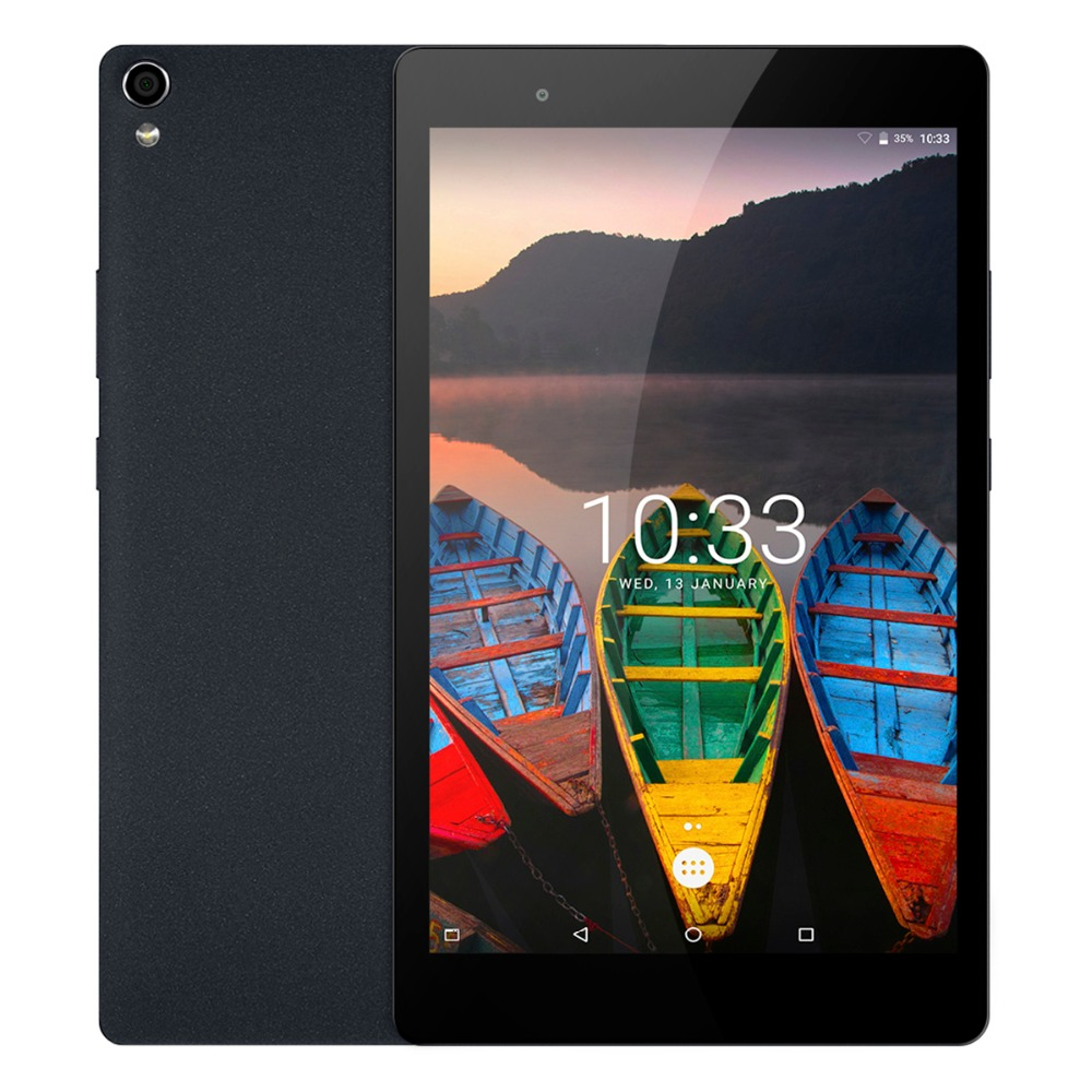Lenovo P8 8.0 дюймов планшетный ПК Android 6.0 Snapdragon 625 Octa core Планшет Lenovo 2.0 ГГц 3 ГБ оперативной памяти 16 ГБ ROM камеры android-планшет