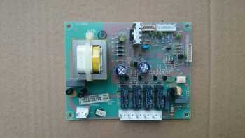 Haier LC130WBP inverter power supply board 0074000158 for storage. Jiubing wine LC160WBP