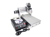 Mini Desktop cnc router CNC 3020T DJ Upgrade From 3020T mini cnc milling machine