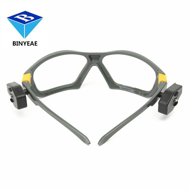 Night Vision Goggles Bright LED light Reading Glasses industrial work safety Night reading Repair Outdoor Sports Riding Cycling topeak outdoor sports cycling photochromic sun glasses bicycle sunglasses mtb nxt lenses glasses eyewear goggles 3 colors