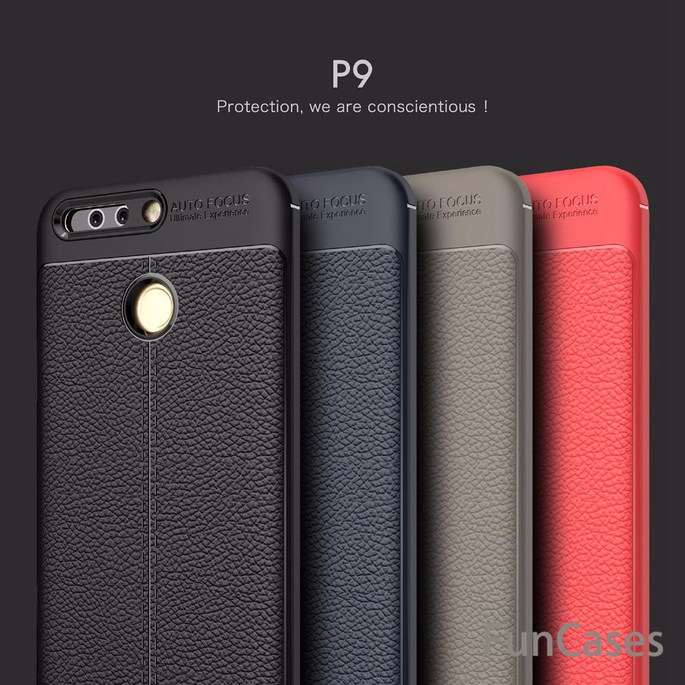 coque huawei p9 lite design