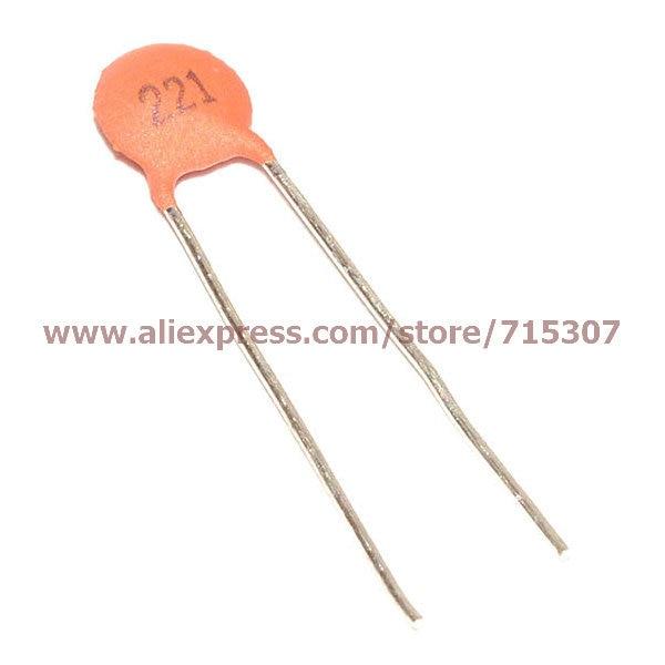Aliexpress Com Buy Phiscale 1000pcs Ceramic Capacitors