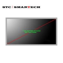 SMARTECH Android font b Car b font DVD GPS Navigation Stereo font b Radio b font
