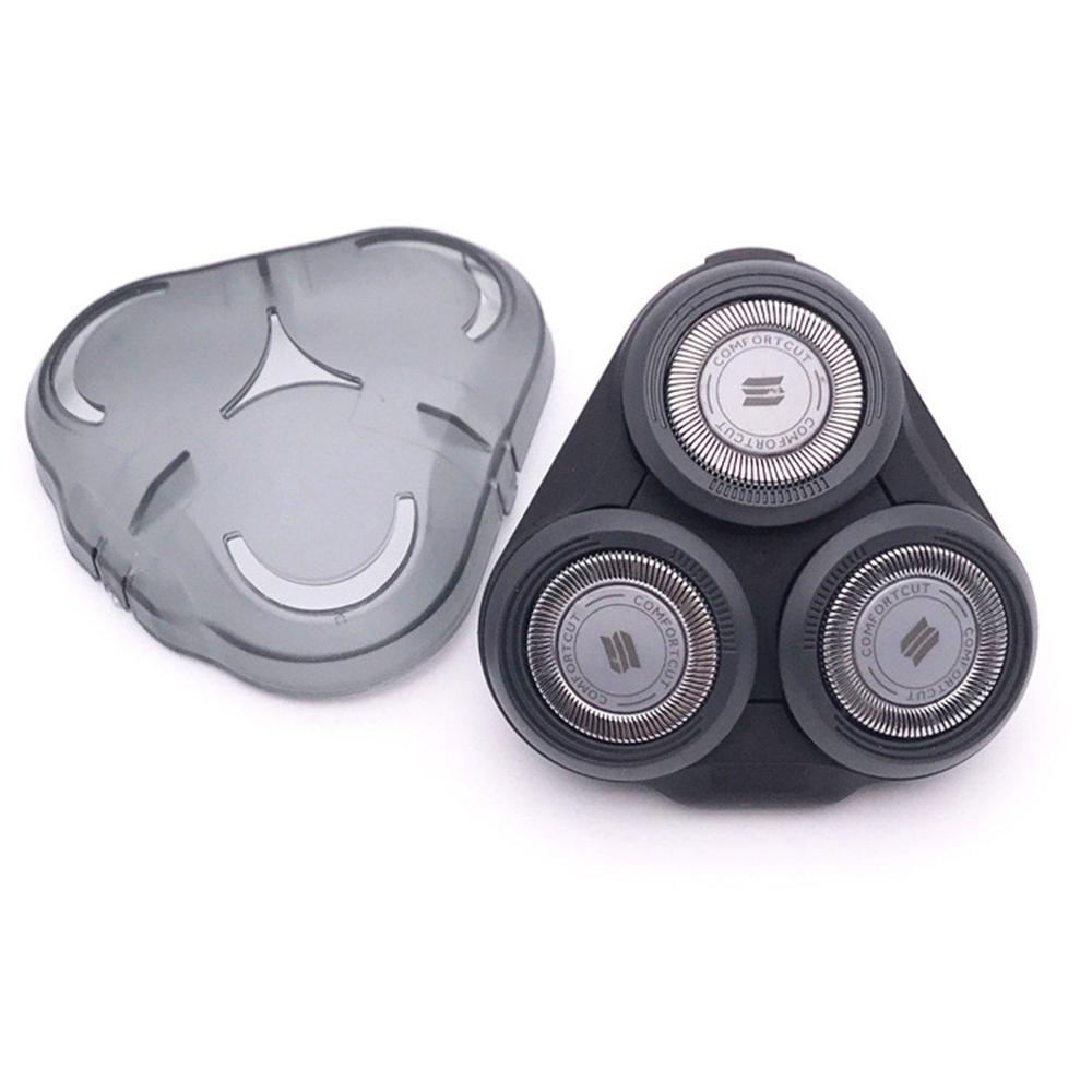 Полный набор бритвенной головки для Philips Norelco серии 5000 бритвы S5010 S5100 S5140 S5210 S5090 S5077 S5610 лезвие на замену|Бритва|   | АлиЭкспресс