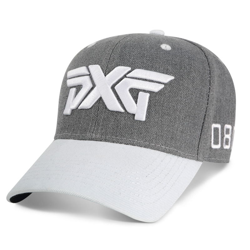 edf8b98072c ... New Golf hat PXG golf cap Baseball cap Outdoor hat new sunscreen shade  sport golf hat ...