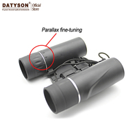 10x22 Binoculars Professional Hunting Telescope High Quality Vision No Infrared Eyepiece for Fishing Spotting Scope