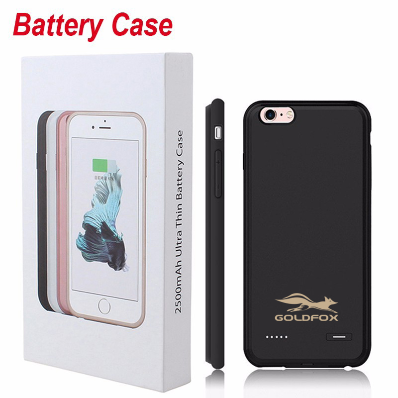 Iphone Cases With Built In Battery Charger