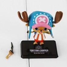 Tony Tony Chopper Figure 7cm
