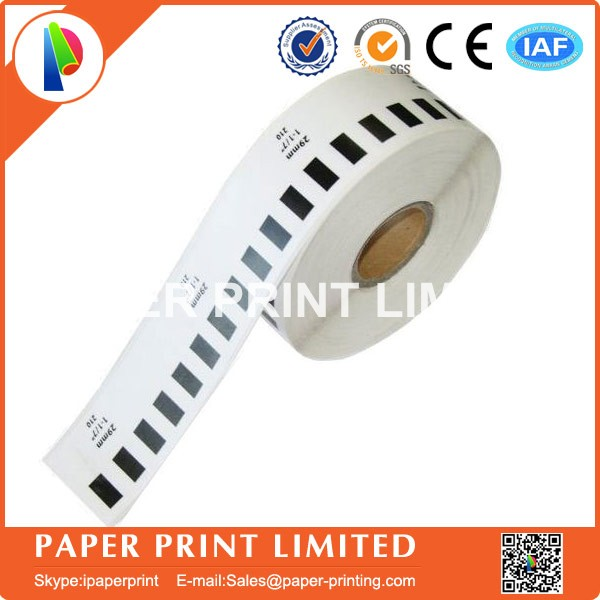 CONTINUOUS PAPER LABEL ROLL 29mm x 30.48m COMPATIBLE BROTHER DK-22210
