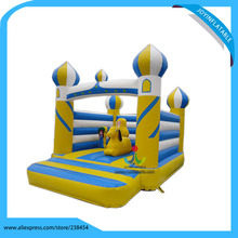 4X4.5M Factory Directly Sell Inflatable Bouncer Castle