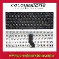 14 ''Teclado EE. UU. Layout Para DNS 156834 156837 161505 156827 156828 156832 teclado del ordenador portátil EE.UU. negro con marco