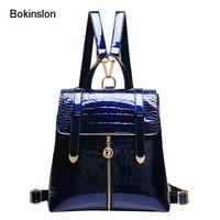 Hot Sale Backpack School Women 2015 Backpack Vintage Women High Quality Women Travel Backpack Fashion Women