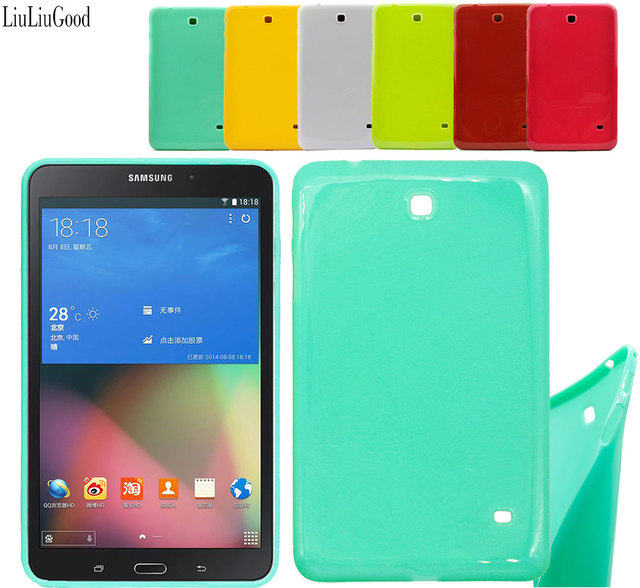 hot sale online 99d80 76269 US $4.99 |Case For SAMSUNG Galaxy Tab 4 8.0
