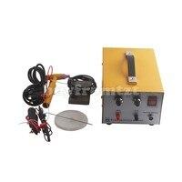 200 Вт Мини точечной сварки лазерная точечная Сварка Ювелирный инструмент DX 30A 110 В